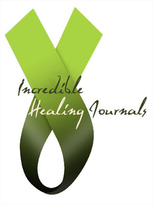 Incredible Healing Journals