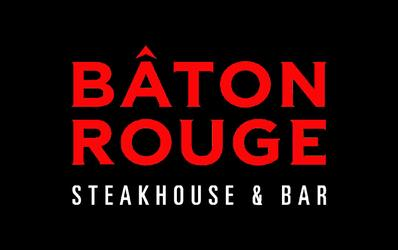 Baton Rouge - Steakhouse & Bar