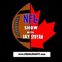 NFL Show with Jay Stoyan