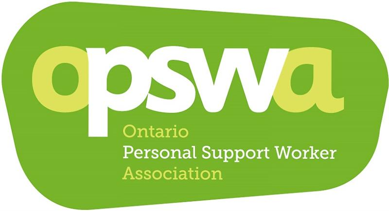 Ontario Personal Support Worker Association