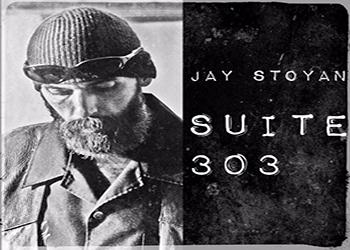 Jay Stoyan Suite 303