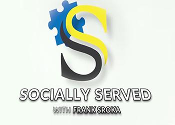TDC (Socially Served) host, Frank Sroka