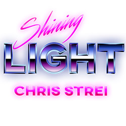 Shining Light song album art