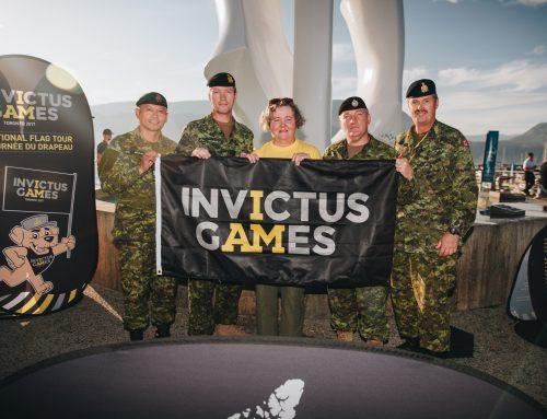 The Invictus Games (2017)