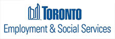 Toronto Employment and Social Services