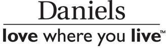 Daniels - love where you live