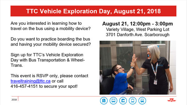 2018 Vehicle Exploration Day August 21