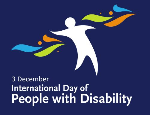 Celebrating International Day of People With Disabilities 2018