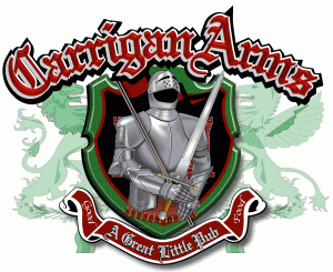 Carrigan Arms logo