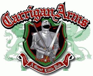 Carrigan Arms logo