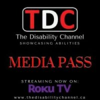 TDC Media pass