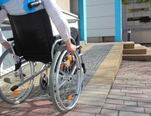 Ontario: Nowhere Near It's Goal of Full Accessibility