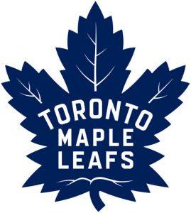 Toronto Maple Leafs 2016 logo