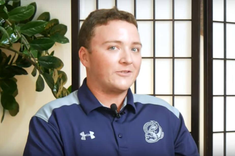 Hockey Executive Jason Cullen