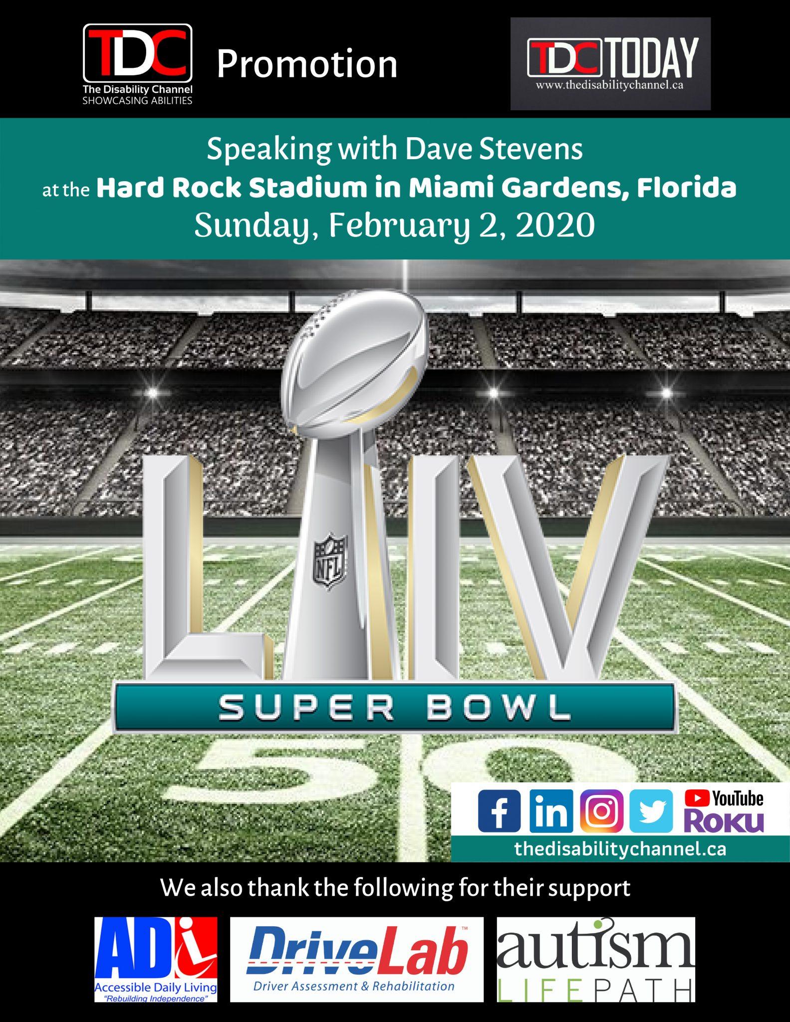 Superbowl 2020 Promo