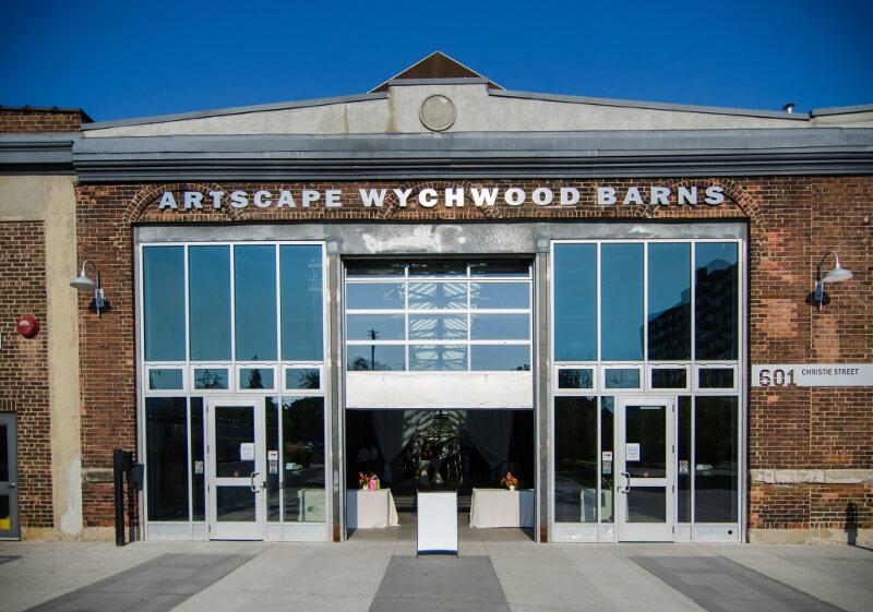 Artscape Wychwood Barns 601 Christie Street Suite 170, Toronto, Ontario M6G 4C7