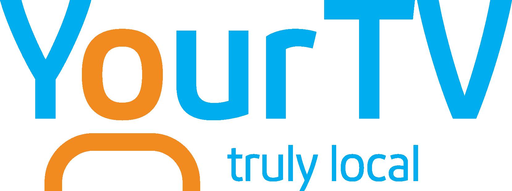 YourTV truly local logo