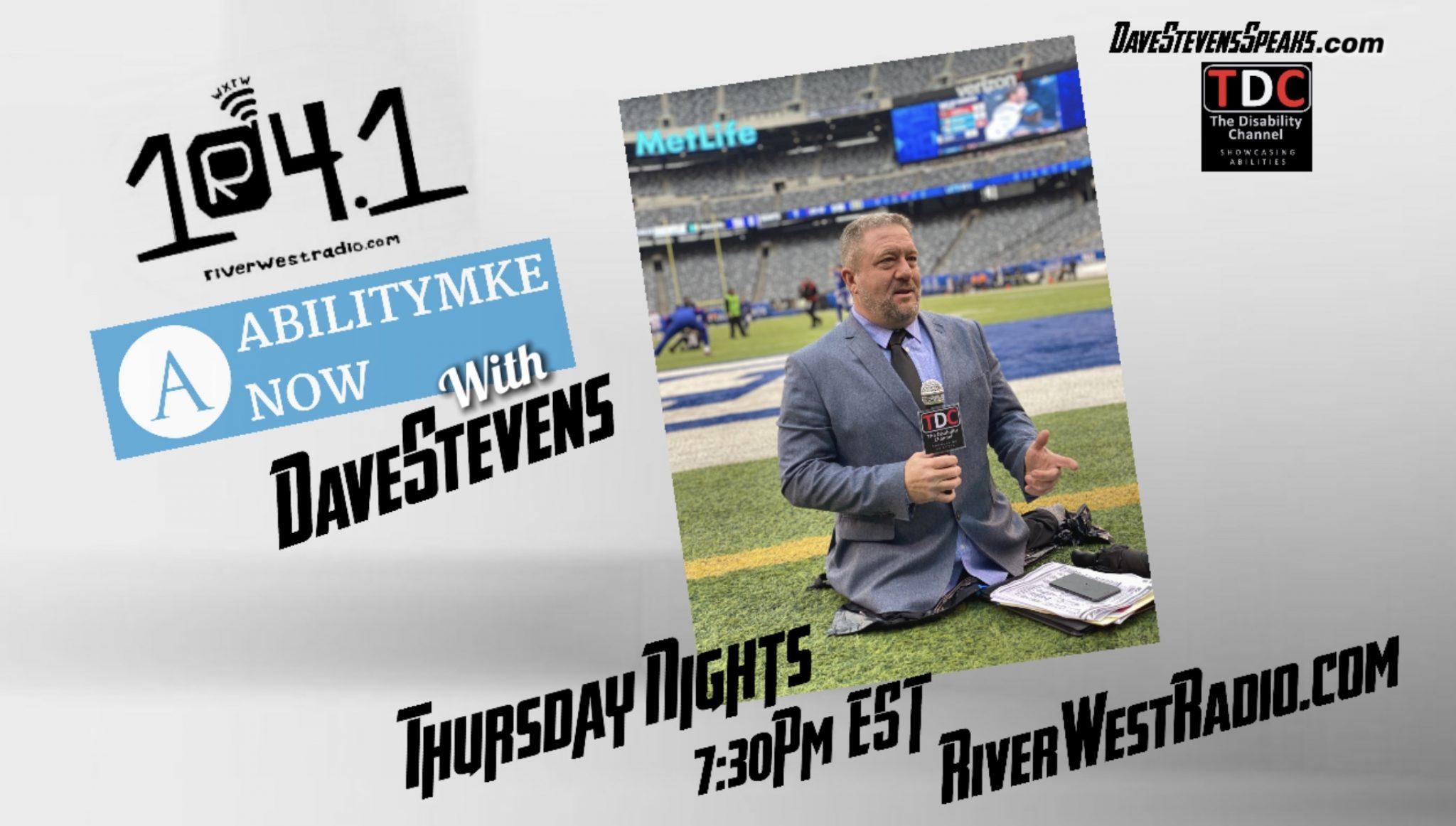 Dave Stevens Thursday nights Milwaukee, Wisconsin