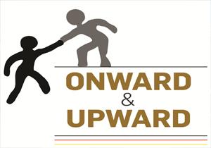 Onward & Upward logo