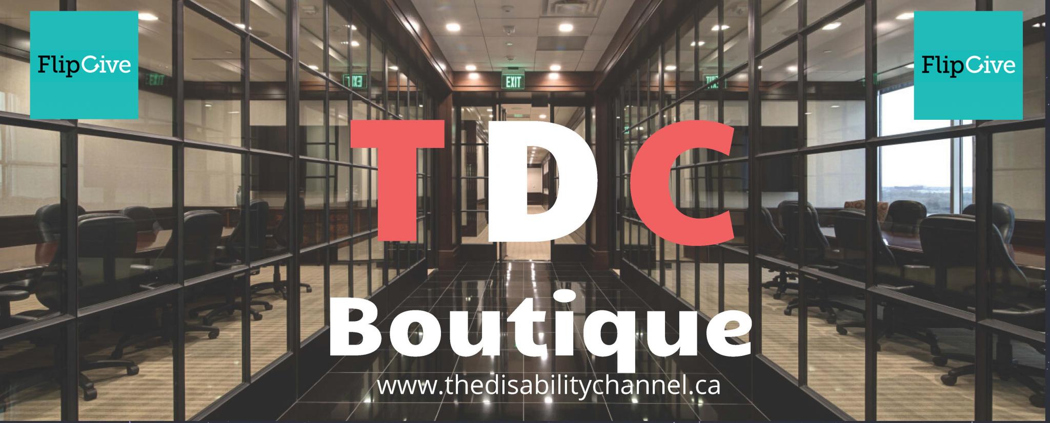 TDC Boutique Header